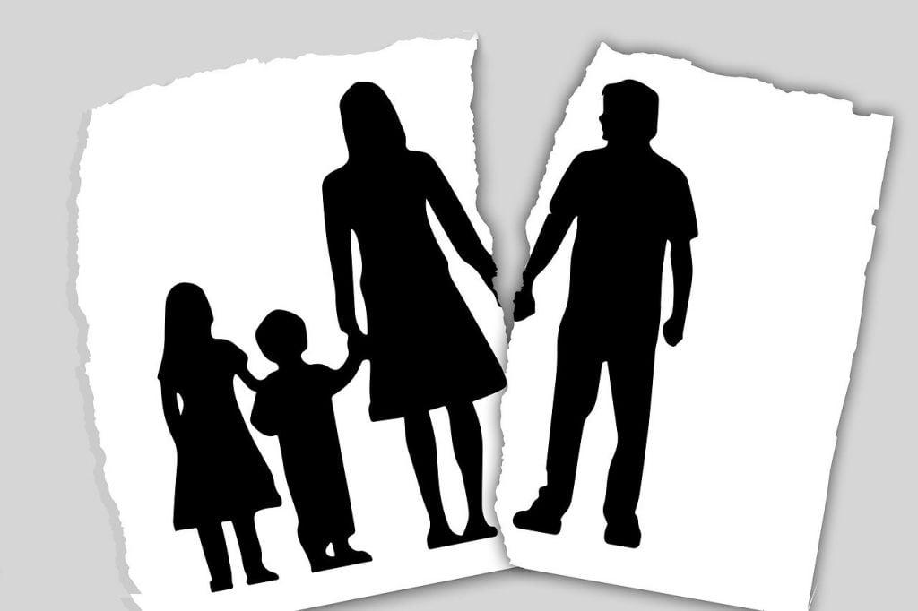 asumishyötykorvaus avoliitto yhteisomistuksen purku